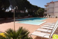 Excellent 3 bedroom apartment - Praia D'El Rei, Óbidos