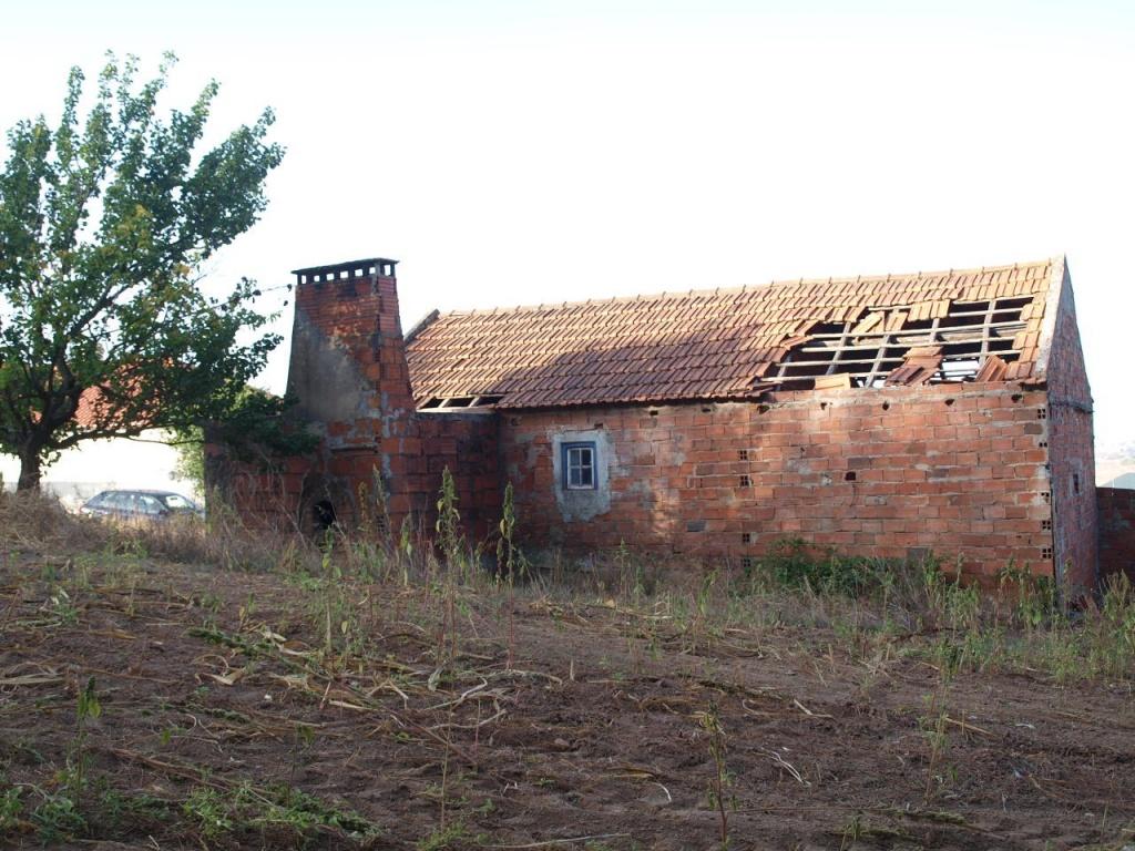 Casa antiga para restaurar - Casas para restaurar ...