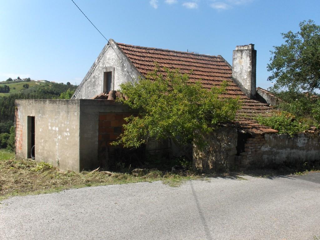 Casa antiga para restaurar arredores caldas da rainha - Casas para restaurar ...